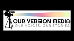 Our Version Media logo