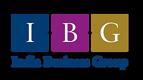 India Business Group logo