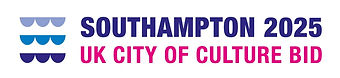 Southampton 2025 UK City of Culture Bid logo