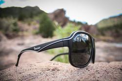 Gnarcissist Polarized Sunglasses, Promotional Photoshoot