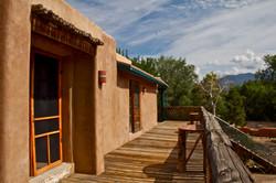 San Geronimo Lodge, New Mexico