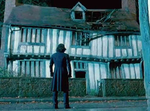 The Forgotten Tale of Harry Potter's Sister: The Fatal Night