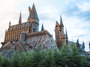 The Forgotten Tale of Harry Potter's Sister: Prologue
