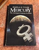 Mercury Astrology