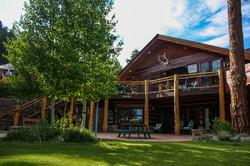Link School Main Lodge, Colorado