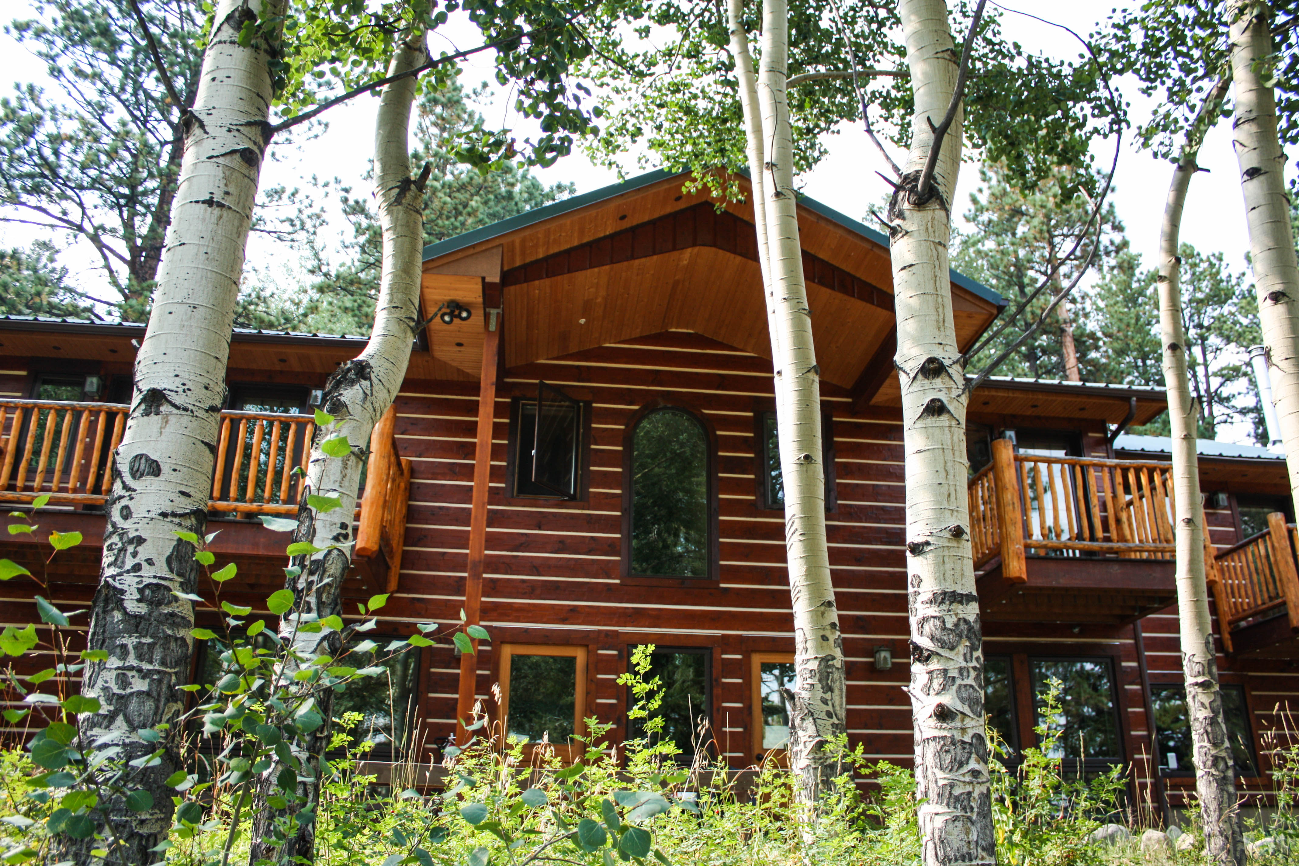 Aspen Grove, Adventure Unlimited Ranches