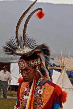 Taos Pueblo Rain Dance