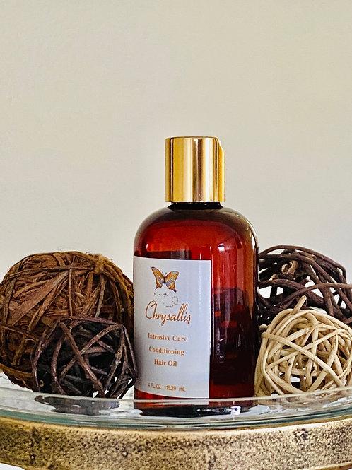 Intensive Care Hair Oil