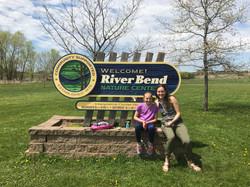River Bend Fun!
