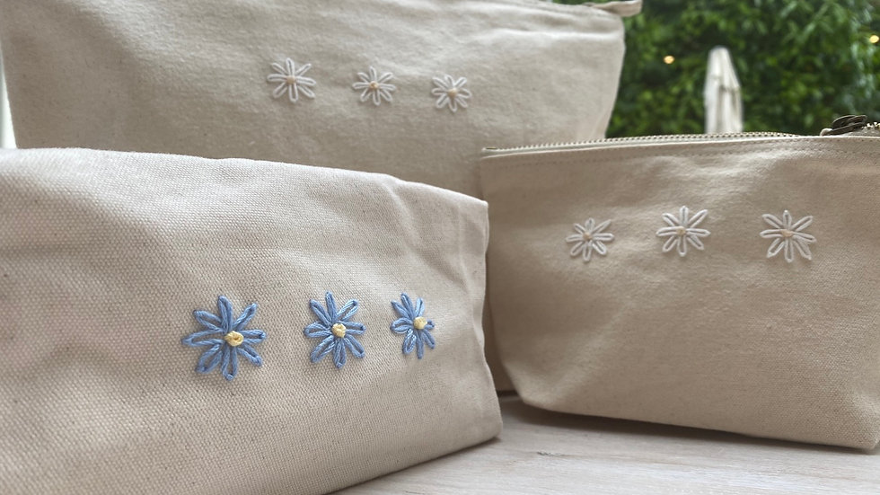 Alzheimer's Society Forget-Me-Not Bag