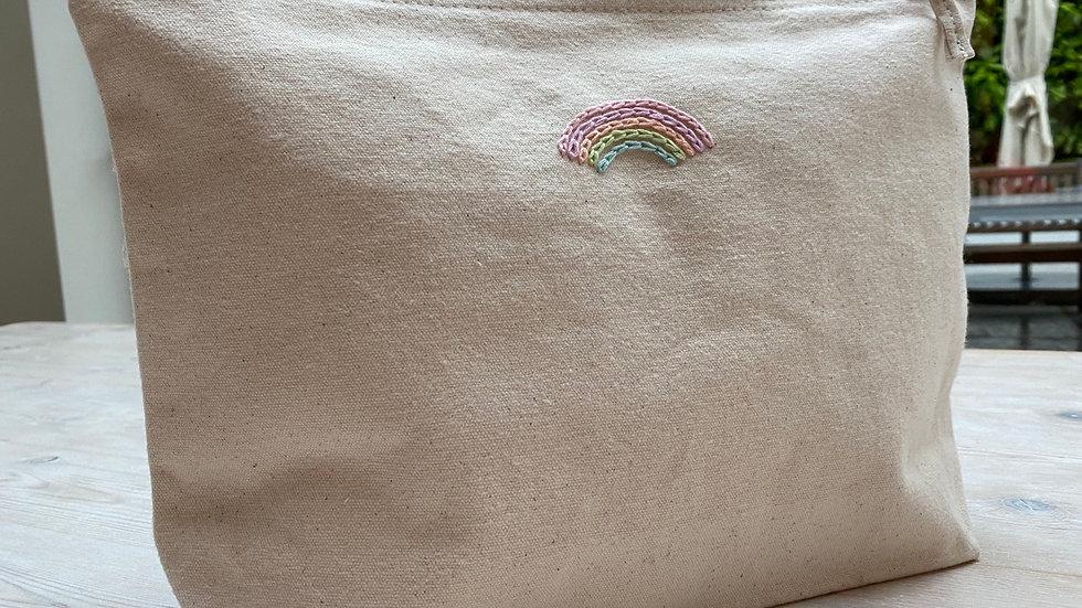 NHS Rainbow Bag