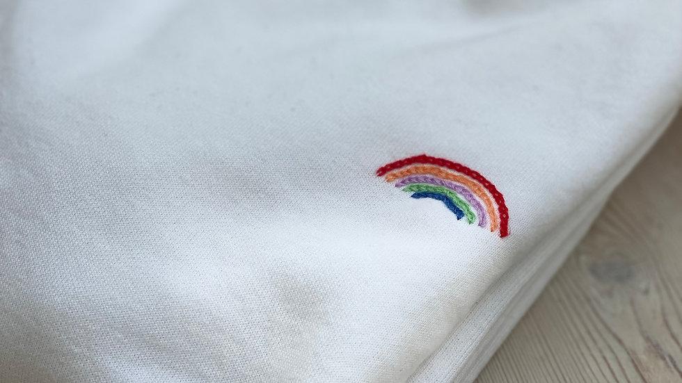 NHS Rainbow Sweatshirt