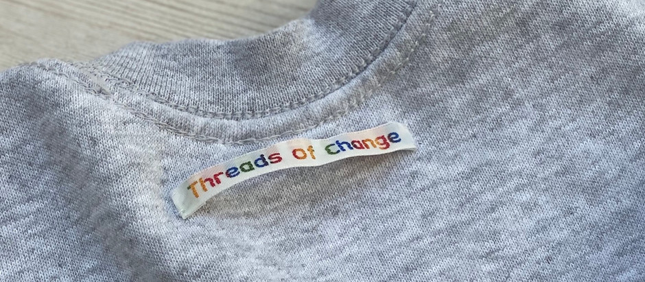 Why Threads of Change?