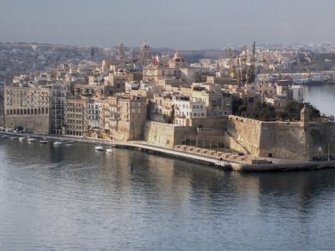 Malta & Sicily