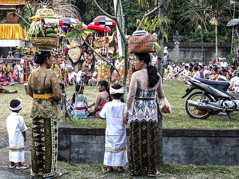 Indonesia - Bali - 2007