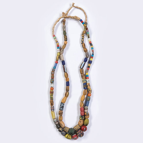Beaded Necklace