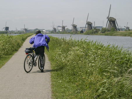 Belgium & Netherlands