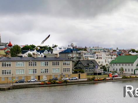 Iceland - 2000