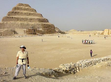 Egypt - 2010