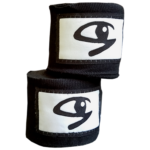 BlackEyE Athletics Hand Wraps
