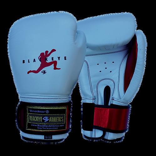 """BlackEye """"Great White Shark"""" Boxing Gloves"""