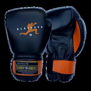 "BlackEye ""Survivor Series"" Boxing Gloves"