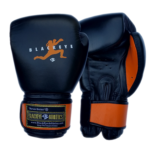 "BlackEye ""Survivor Series"" Boxing Gloves"