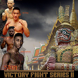 Victory Fight Series II - SIAM