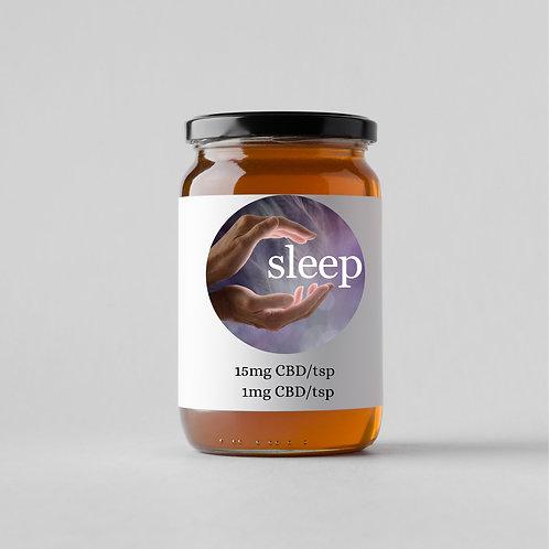 Sleepy Honey (4oz)