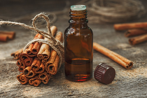 Cinnamon Sleep Tincture 2 oz