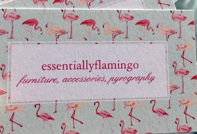 Essentially Flamingo
