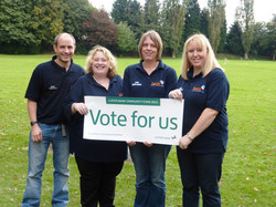 Lloyds Bank Community Appeal