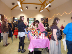 Table Top Sale 2014