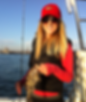 Alayna Siddall, Alayna, Siddall, Scripps, marine biology, fisheries, director of science and communications, SAC, sportfishing, sportfishing association of California, fish