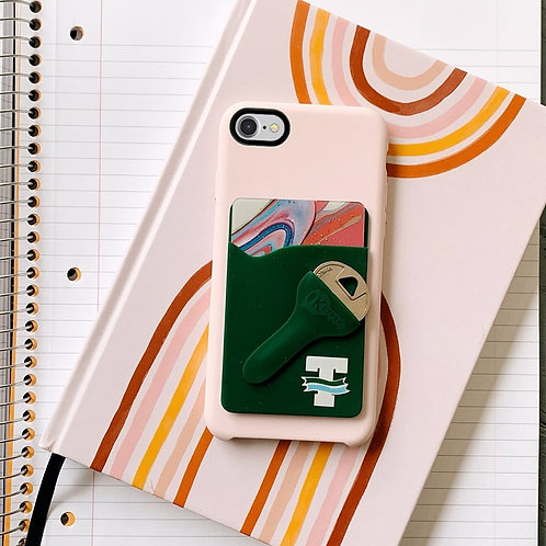 Tulane Roll Wave Semester Pack (Two Keypers)