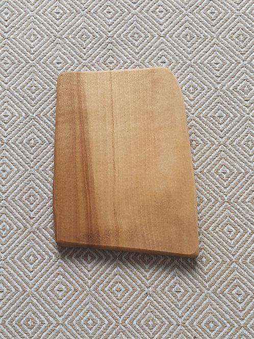 Pjaustymo lentelė iš beržo (19 cm)
