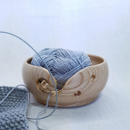 Bowl for threads