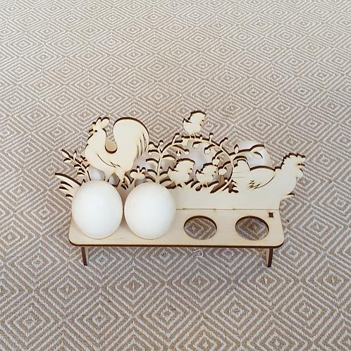 Dėkliukas  kiaušiniams