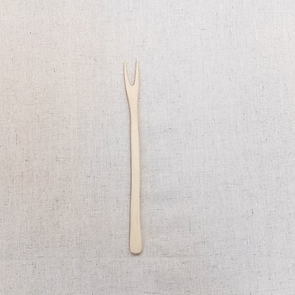 Double fork