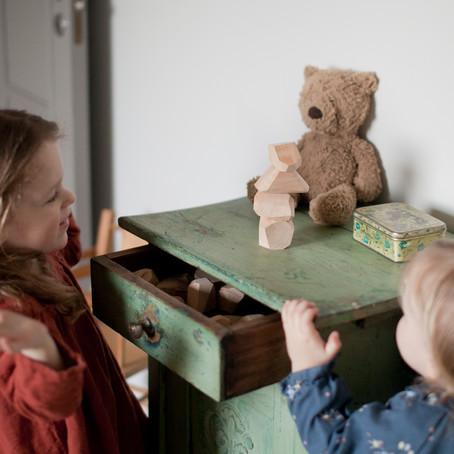 5 priežastys, kodėl verta investuoti į medinius žaislus