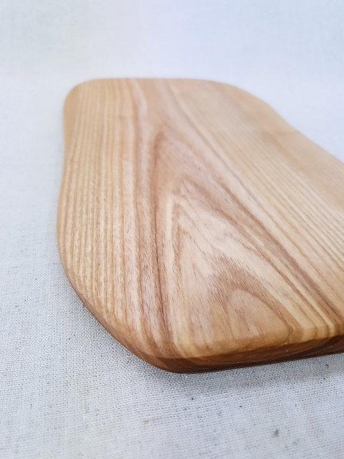 Pjaustymo lentelė iš uosio (33 cm)