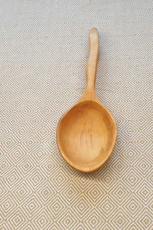 Sauna ladle (46 cm)