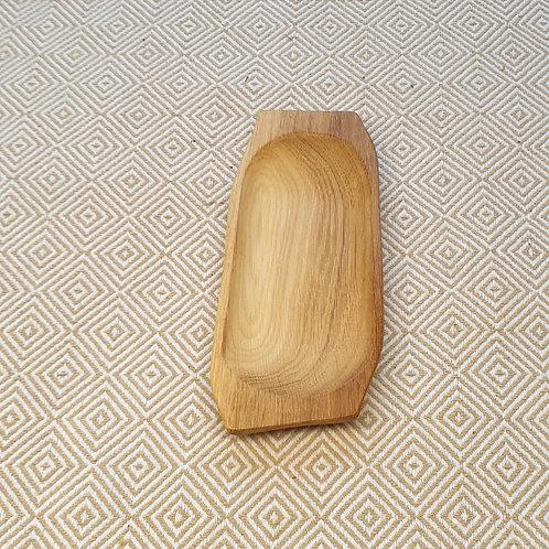 Oak trough (23 cm)