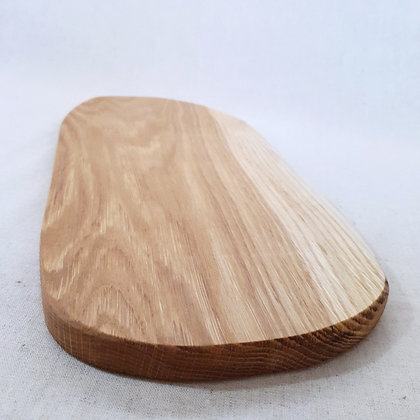 Oak cutting board