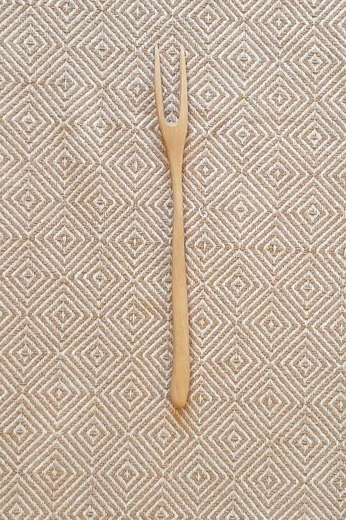 Dvinagė šakutė
