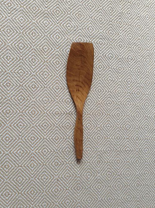 Mentelė iš ąžuolo (28 cm)