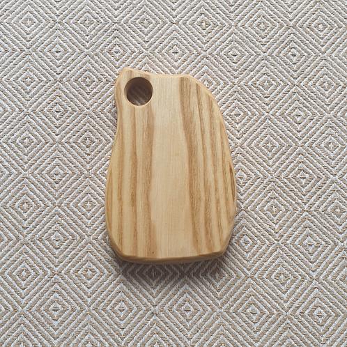 Pjaustymo lentelė iš uosio (18 cm)