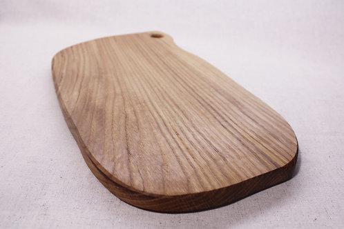 Pjaustymo lentelė iš uosio (38 cm)