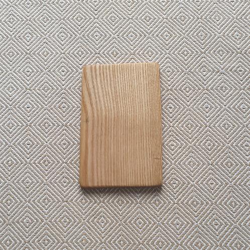 Pjaustymo lentelė iš uosio (19 cm)