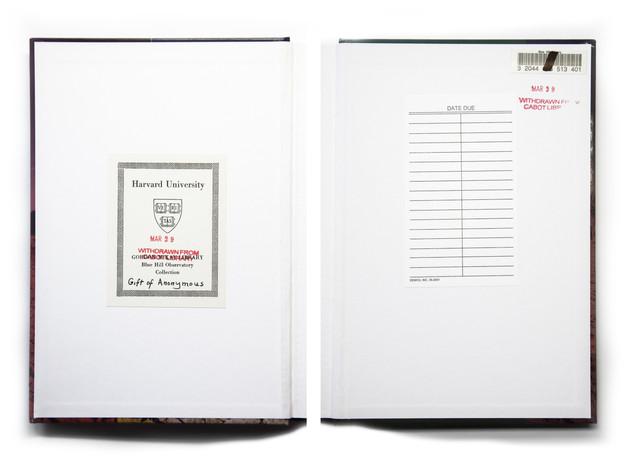 Jenny Kendler Facing Climate Change Together, 2008 2017 archival inkjet print